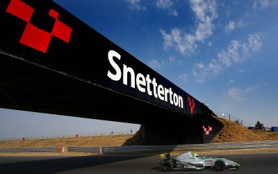 British F4 2018 – Snetterton Rd.6