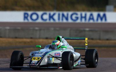 British F4 2018 – Rockingham Rd.7