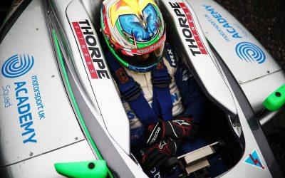 British F4: Brands Hatch, Rd.10, 2019