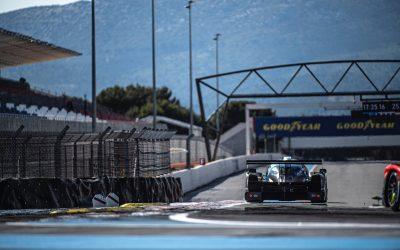 Michelin Le Mans Cup, Rd.2