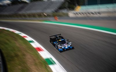 Michelin Le Mans Cup, Rd.3